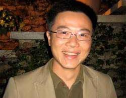 Giáo sư Ngô Bảo Châu -