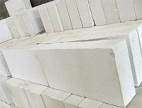 Gạch bê tông khí trưng áp - gạch siêu nhẹ