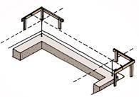 Hướng dẫn xây gạch block - gạch không nung ( 1 )