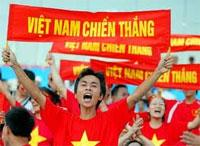 Vietnam Victory